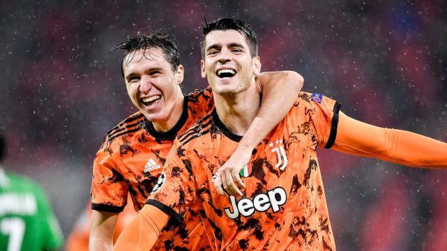 Amazon aggiunge Juventus TV tra i collegamenti ai diritti dell'Italia in Champions League