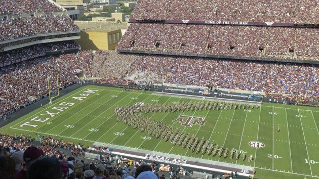 Texas A M Reveals Us 450m Unmatched Stadium Plan Sportspro Media