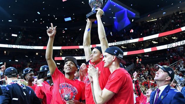 Pac-12 secures New York Life renewal - SportsPro Media