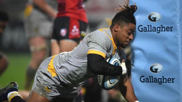 Premiership Rugby taps Turnstile to value sponsorship offerings