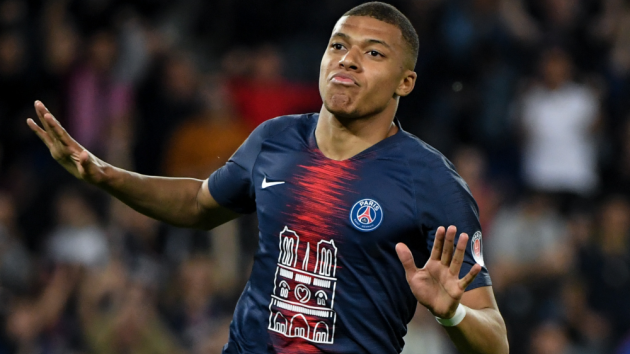 Psg Hail Nike Kit Extension As Biggest Sponsorship In Club History Sportspro Media