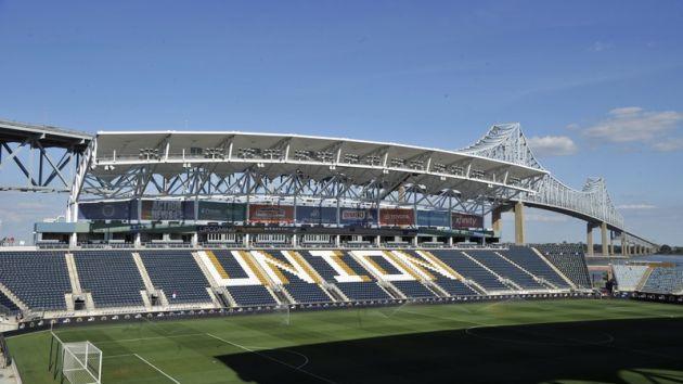 Talen Energy Assumes Philadelphia Stadium Naming Rights