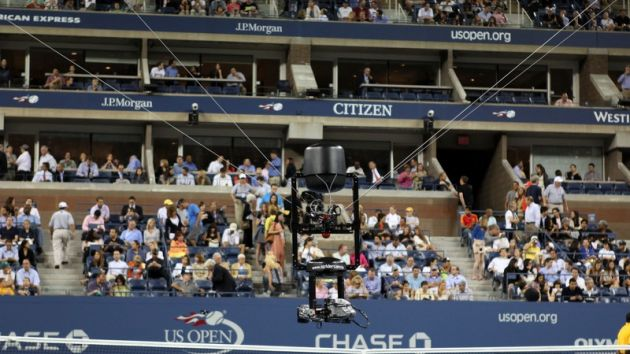 Espn Ousts Cbs As Us Open Broadcaster Sportspro Media